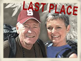Don & Mary Jean, Last Place